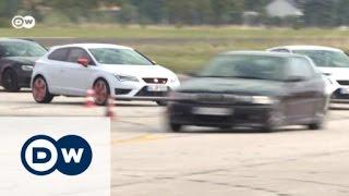رخصة خاصة لسيارات السباق | عالم السرعة