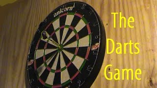 The Darts Game