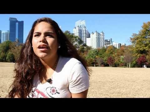 ATLANTA: Take a Small Look at Our Big City