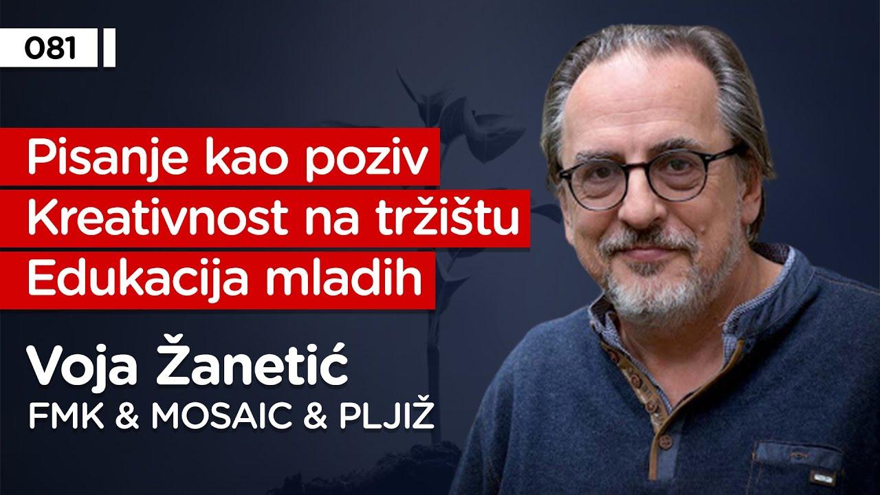 """Download Voja Žanetić, satiričar, """"Indeksovo pozorište"""", """"PLjiŽ"""" - Pojačalo podcast EP 081"""