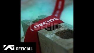 iKON - DEFINITION OF 'i DECIDE'