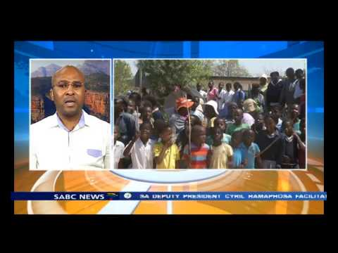 Njonjela primary school learners urged to take part in National Assessments