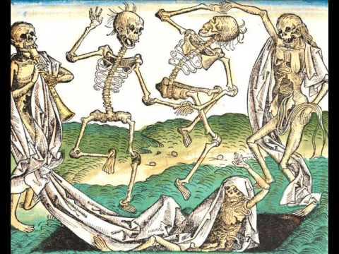 Danse macabre saint saens po me symphonique youtube for Histoire macabre