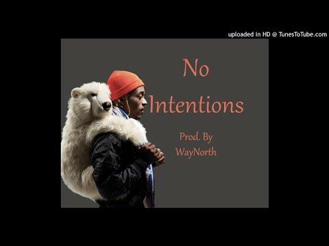 No Intentions - Lil Uzi Vert Type Beat (Prod. By WayNorth)