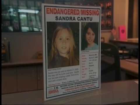 Sandra Cantu