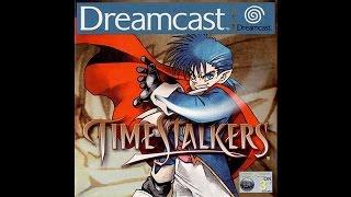 Time Stalkers (Dreamcast)