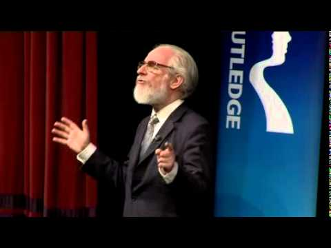 David Crystal - The Future of Englishes Lecture from Routledge