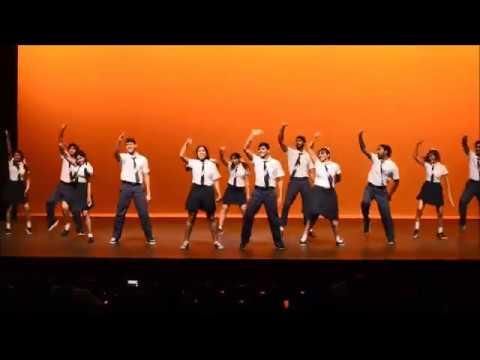 Masti ki Paathshala FT Andaaz Dance Academy