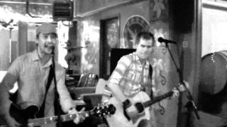 Cutting Crew -  I just Died in your arms tonight - Cover by Crown Point unplugged - Acoustic style