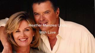Download Heather Menzies Urich Memorial montage Mp3 and Videos