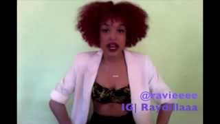 Or Nah (Remix) Cover by Raven Pilar
