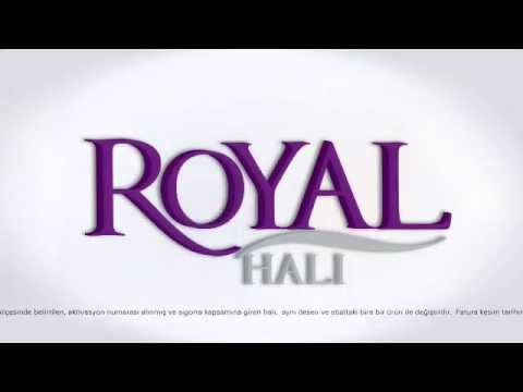 ROYAL HALI SİGORTALI LEKE Video Klip