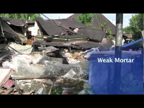 The Padang, Indonesia Earthquake of 2009