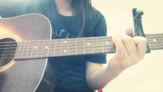 Để dành cho anh - Guitar cover