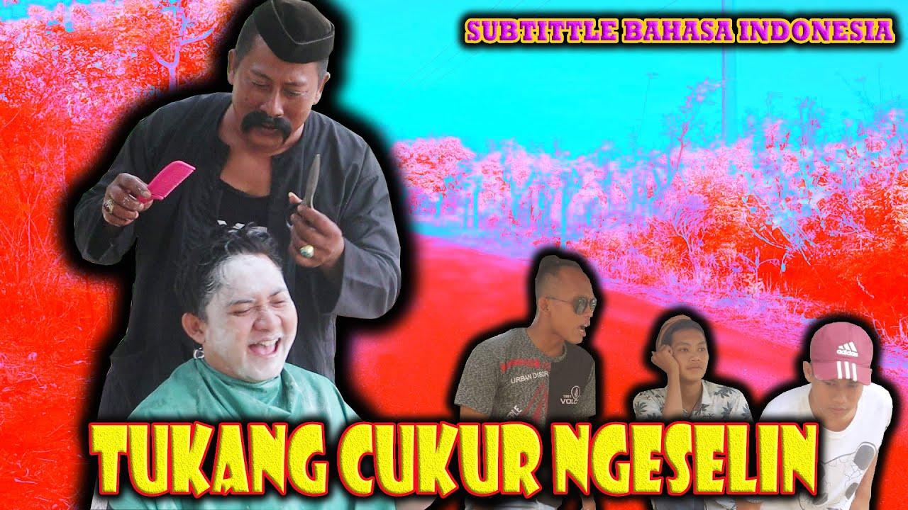 Download FILM KOMEDI RUKUN KARYA || CUKUR SEBELUM NIKAH.