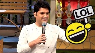 best moments of kapil