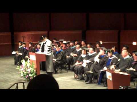 Gibbs College Graduation 2009  Part 9