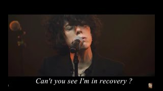 LP - RECOVERY Album Heart To Mouth Piano Cover Lyrics