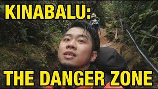 KINABALU ep 4 The Danger Zone Ernest Ng Bro