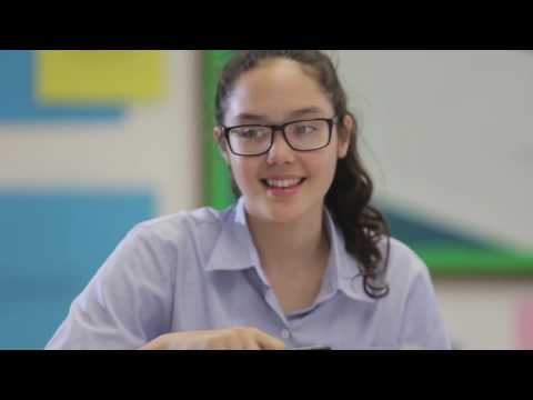 International Case Study - Tanglin Trust School