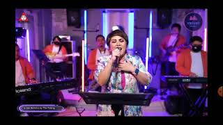 Joy Tobing (LIVE Cover), - Ai Ho Do Tuhan / Kaulah Harapan