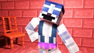 Minecraft Five Nights At Freddy's Switch - SISTER LOCATION! | S3 Night 2 | Roleplay