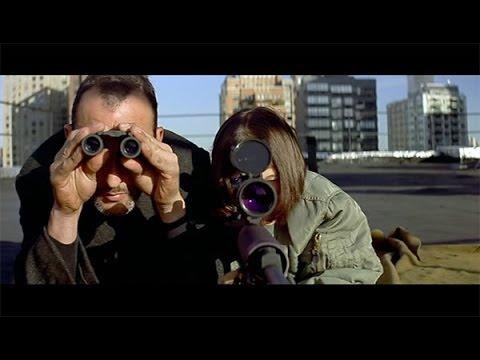 The Professional Hitman 1994  -  Jean Reno, Gary Oldman, Natalie Portman .