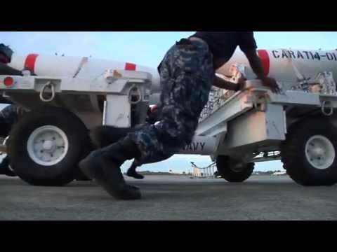 Ordnancemen: Arming Naval Aviation
