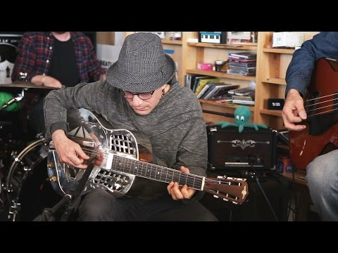 Steve Kimock: NPR Music Tiny Desk Concert