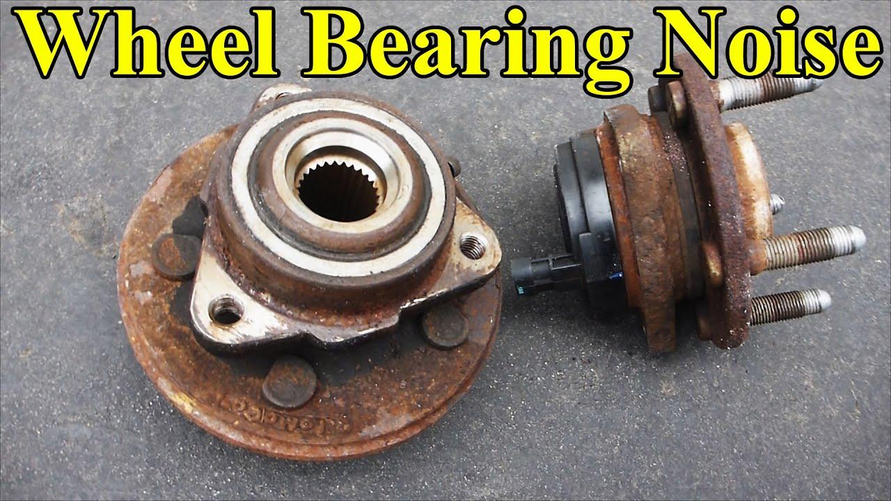 mazda rx8 wheel bearing [ 1280 x 720 Pixel ]