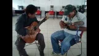 Estudio Para Charango - Mauro Nuñez