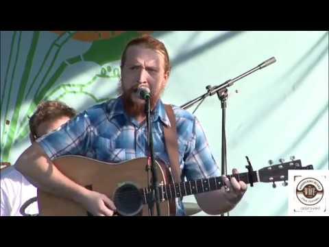 Tyler Childers- Charleston Girl (Whispering Beard, 2016)