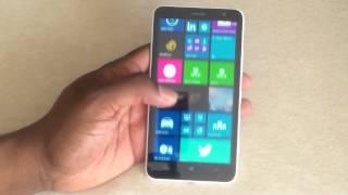 Nokia Lumia 1320 Full (REVIEW)