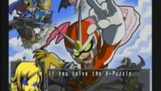 Viewtiful Joe Red Hot Rumble part 1