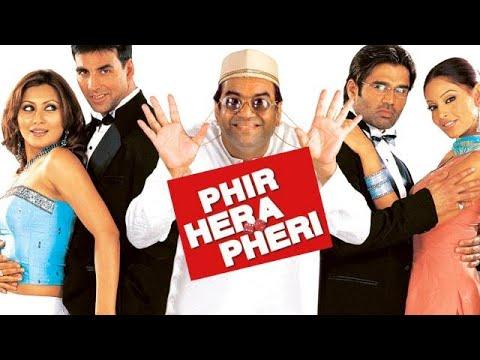 Download Phir Hera Pheri (2006) | Full Comedy Movie | Akshay Kumar| Sunil Shetty| Paresh Rawal
