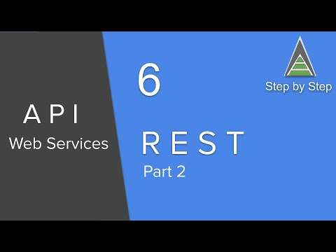 Web Services Beginner Tutorial 6 - What...