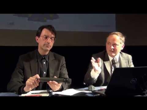 Benoit Coeuré BCE 1/2 « Crise de la zone euro et politique monétaire » par David Mourey