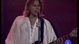 Gorky park -  Welcome to the Gorky park (live 1994)
