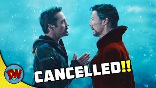 10 Cancelled Marvel Movies Explained in Hindi | DesiNerd