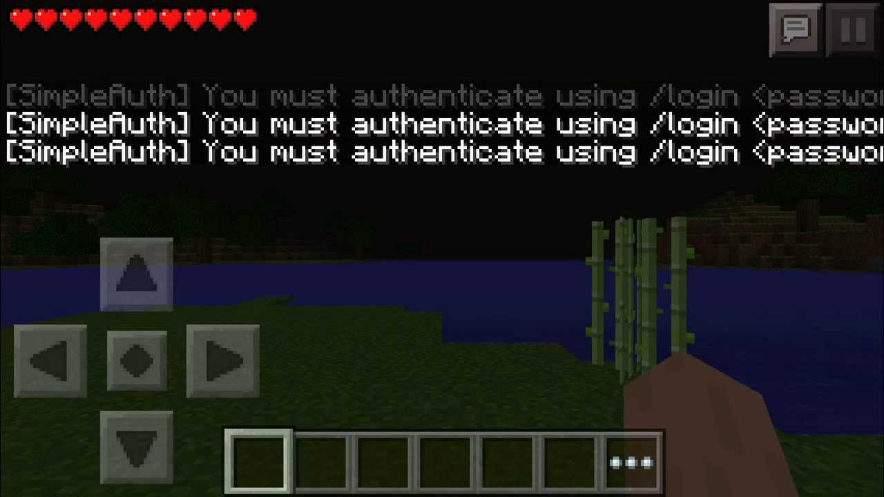 how to make your own server on minecraft pocket edition