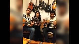 Garik & Sona - Lusin (Cover)...