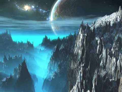 Bluetech - Wilderness