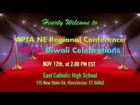 NE APTA Red Carpet Welcome Promo