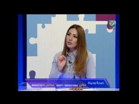 Dr. Fekry El Deeb speaks about Angina Pectoris on Ajman TV