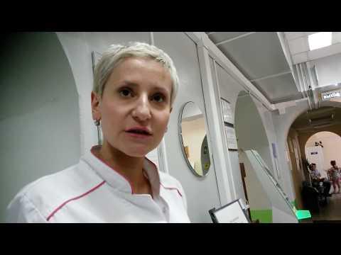 Стоматологическая поликлиника №13 на Авиамоторной 20180716 141443