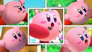 Evolution Of SMASH ATTACKS In Super Smash Bros