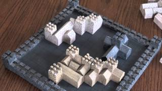 How to play Cathedral: Board Games