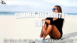 CD Summer Eletrohits 2017 Edição DJ PAULINHO