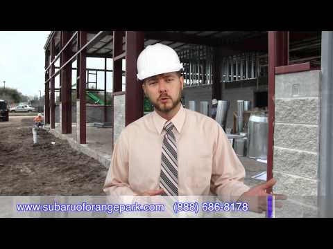 Subaru of Orange Park - Construction Update #4 | Jacksonville, Florida
