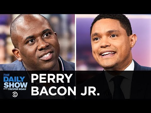 Perry Bacon Jr. - Highlights from 2020's First Democratic Primary Debate | The Daily Show